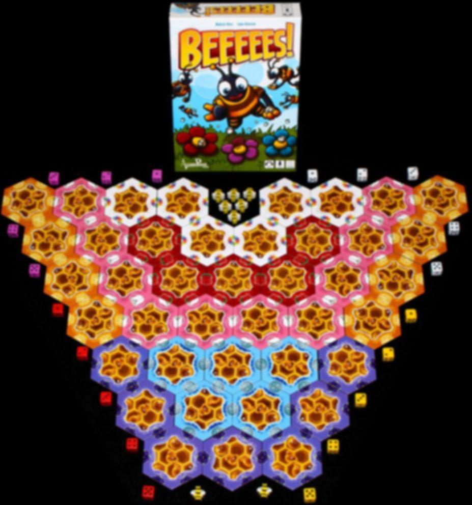 BEEEEES! components