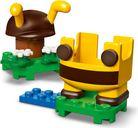 LEGO® Super Mario™ Bee Mario Power-Up Pack components