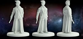 Doctor Who: Time of the Daleks miniatures