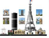 Paris components