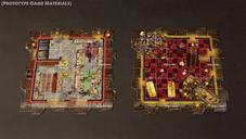 Zpocalypse game board