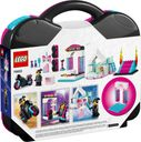 LEGO® Movie Lucy's Builder Box! back of the box