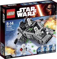 LEGO® Star Wars First Order Snowspeeder™