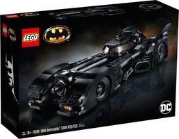 LEGO® DC Superheroes 1989 Batmobile™