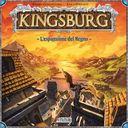 Kingsburg: L'espansione del Regno