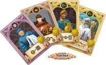 Rattus: Arabian Traders cards