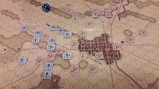 Clash of Giants: Civil War gameplay