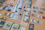 Stockpile gameplay