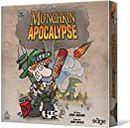 Munchkin apocalipsis