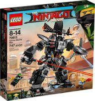 LEGO® Ninjago Garma Mecha Man