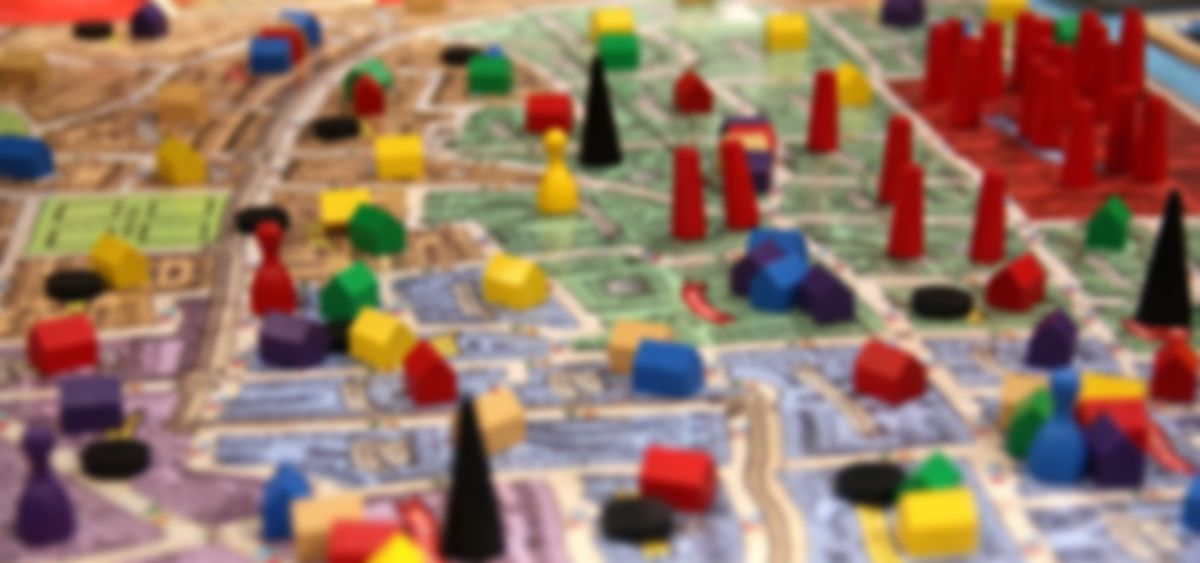 The Great Fire of London 1666 gameplay
