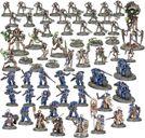 Warhammer 40,000: Indomitus miniatures