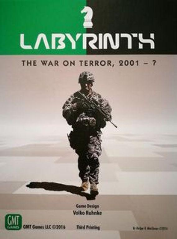 Labyrinth: The War on Terror, 2001 - ?