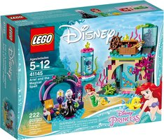 LEGO® Disney Ariel and the Magical Spell