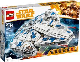 LEGO® Star Wars Kessel Run Millennium Falcon™