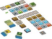 Power Grid: The Card Game cards