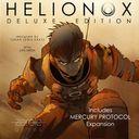 Helionox: Deluxe Edition