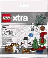 LEGO® Xtra Christmas Accessories (Polybag)