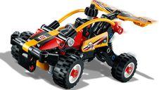 LEGO® Technic Buggy gameplay