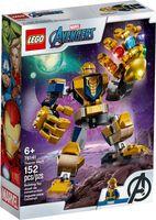 LEGO® Marvel Thanos Mech