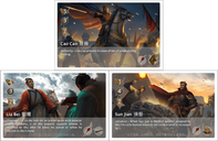 Three Kingdoms Redux cards