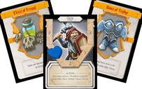 Tiny Epic Defenders cards