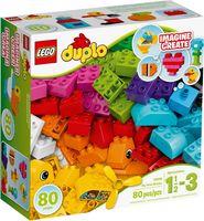 LEGO® DUPLO® My First Building Blocks