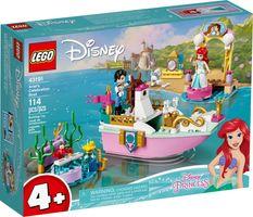 LEGO® Disney Ariel's Celebration Boat