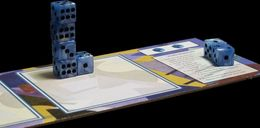 Cubist gameplay