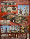 Warhammer Underworlds: Direchasm back of the box