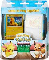 Let's Play Pokémon TCG Theme Decks
