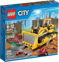 LEGO® City Bulldozer