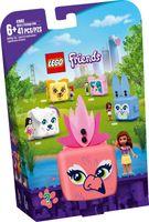 LEGO® Friends Olivia's Flamingo Cube