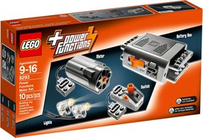 LEGO® Technic LEGO® Power Functions Motor Set