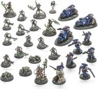 Warhammer 40,000 Command Edition Starter Box miniatures