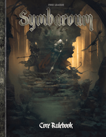 Symbaroum Core Rulebook