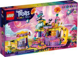 LEGO® Trolls Vibe City Concert