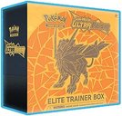 Pokémon: Sun & Moon Ultra Prism Elite Trainer Box - Dusk Mane Necrozma