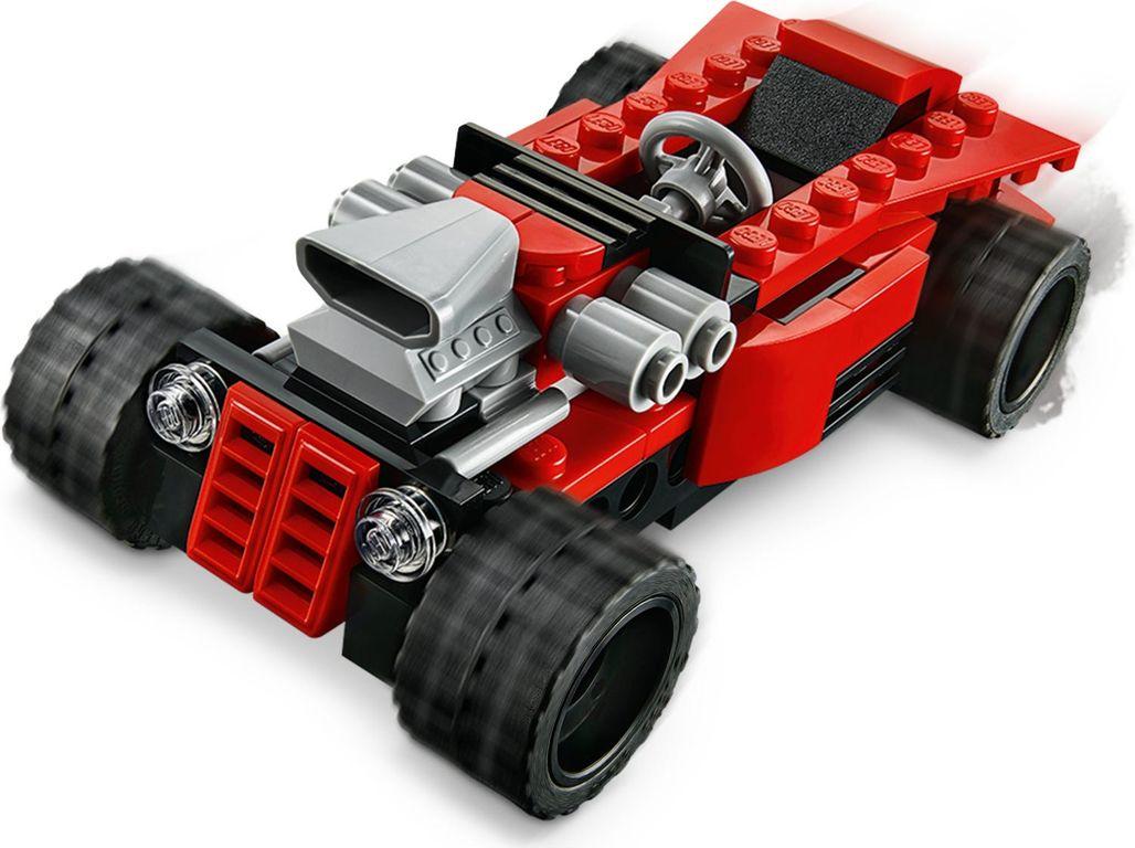 LEGO® Creator Sport Car alternative