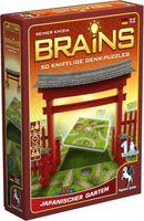 Brains: Japanese Garden