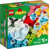 LEGO® DUPLO® Heart Box