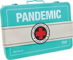 Pandemic 10th Anniversary