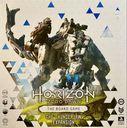 Horizon Zero Dawn: The Board Game – Thunderjaw