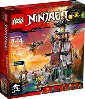 LEGO® Ninjago The Lighthouse Siege