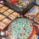 The Quacks of Quedlinburg components