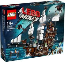 LEGO® Movie MetalBeard's Sea Cow