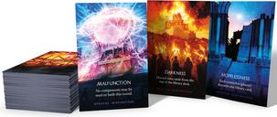 Atlantis Rising (Second Edition) cards