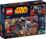LEGO® Star Wars Death Star Troopers back of the box