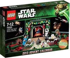 LEGO® Star Wars Advent Calendar 2013