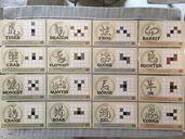 Onitama cards
